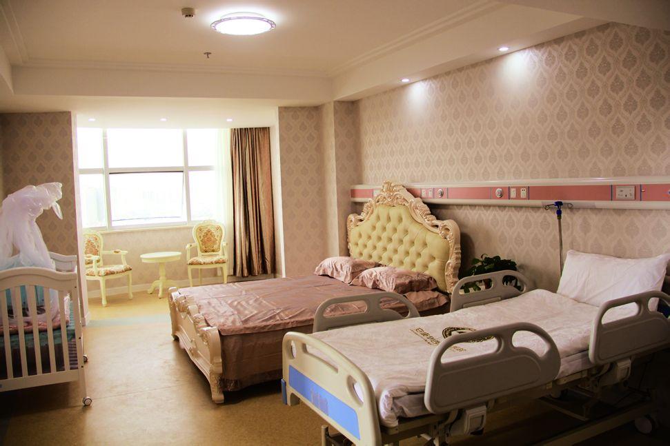 商洛妇产医院