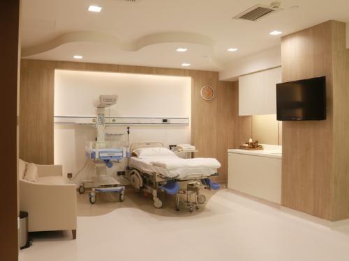 安康妇产医院