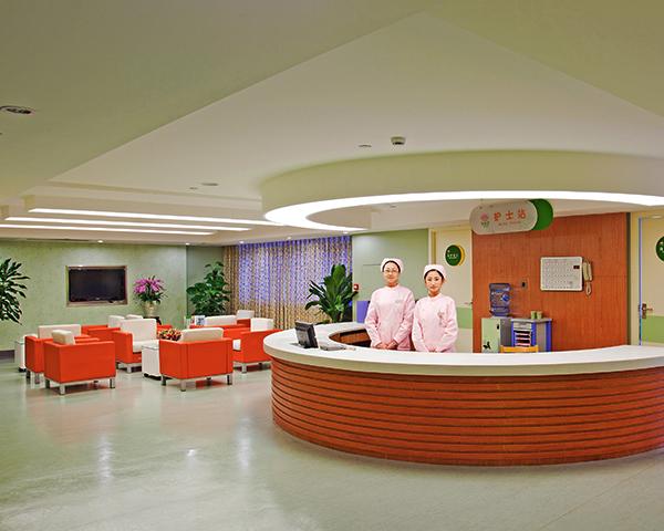 丽江妇产医院