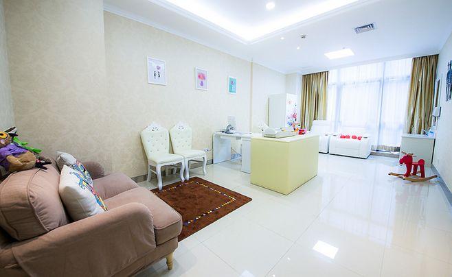 楚雄妇产医院