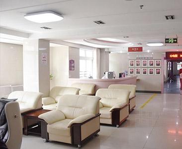 渠县妇产医院